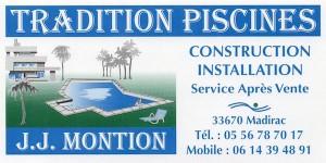 tradition piscine166